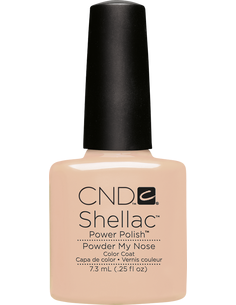 CND Shellac Powder My Nose 7.3 ml