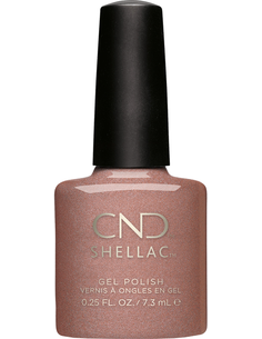 CND Shellac Iced Cappuccino 7.3 ml