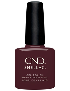 CND Shellac Black Cherry 7.3 ml