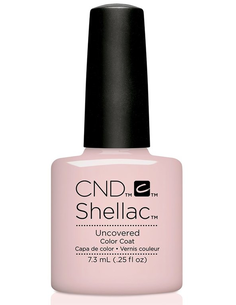 CND Shellac Uncovered 7.3 ml