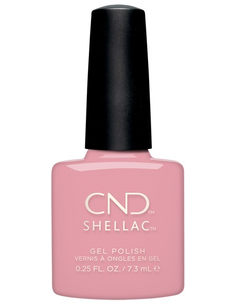 CND Shellac Pacific Rose 7.3 ml
