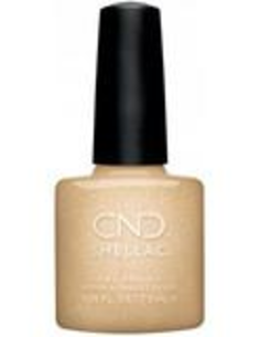 CND Shellac Get That Gold 7.3 ml