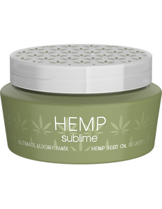 Selective Professional Hemp Sublime Mask