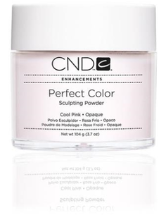 CND Perfect Color Cool Pink - Opaque 104 gr