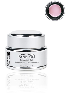 CND Sculpting Gel Warm Pink - Opaque 42 gr