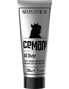 Selective Professional For Man All Over 250 ml