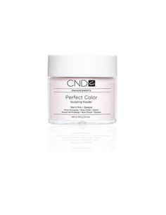 CND Perfect Color Warm Pink - Opaque 104 gr