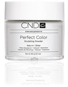 CND Perfect Color Natural - Sheer