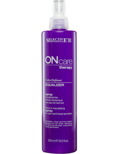 Selective Professional ONcare Therapy Color Equalizer Spray 250 ml.