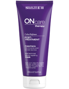 Selective Professional ONcare Therapy Post Treatment Mask