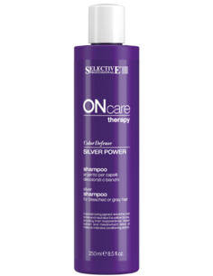 Selective Professional ONcare Therapy Silver Power Shampoo