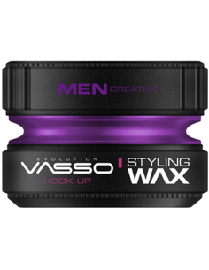 Vasso Styling Wax Hook Up 150 ml