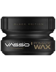 Vasso Pomade Wax Dynamic 150 ml