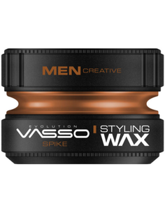 Vasso Styling Wax Spike