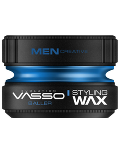 Vasso Styling Wax Baller 150 ml