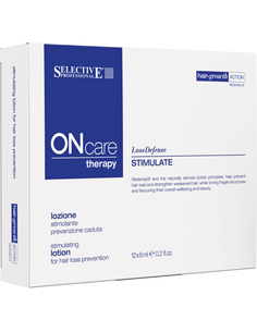 Selective Professional ONcare Therapy Stimulate Lotion 12 x 6 ml.