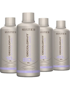 Selective Professional Active Use 750 ml