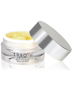 Tyro Night Eye Balm 15 ml