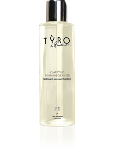 Tyro Clarifying Foaming Cleanser 200 ml