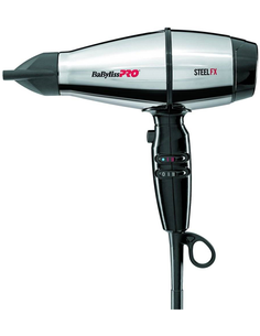Babyliss PRO Digital Stainless