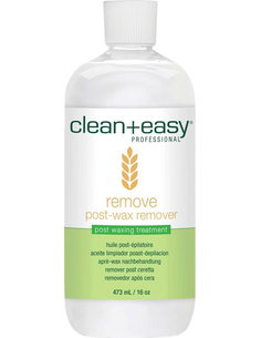 Clean & Easy Remove Post-Wax Remover 473 ml