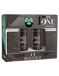 Selective Professional 15 All-In One Beard