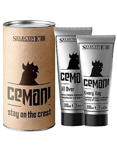Selective Professional Cemani Every Day Shampoo en Conditioner Kit