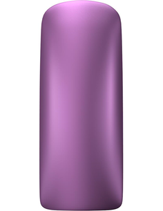 Magnetic Gelpolish Chromatic Purple 15 ml
