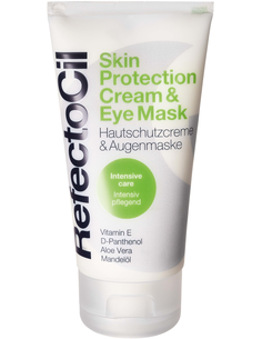 Refectocil Skin Protection Cream & Eye Mask 75 ml