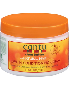 Cantu SB Natural Leave In Conditioner 340 gr