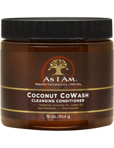 As I Am Coconut Co-Wash 454 gr