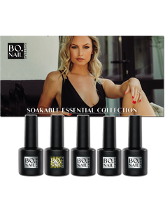 BO. Soakable Essentials Collection