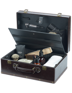 Retro Vintage Vanity Case Barburys