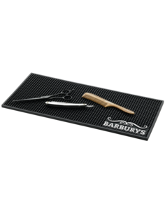 Pick-Up Anti-Slip Mat For Barber Tools Barburys